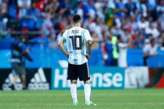 阿根廷输给冠亚军