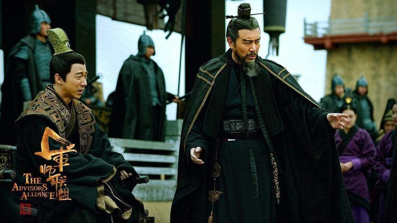关羽与曹操争抢的女人,其子差点成为曹叡的托孤大臣