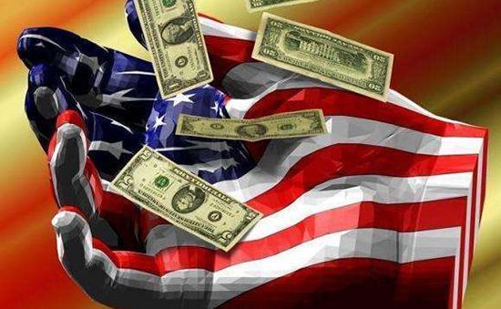 二战后为什么美国经济总量和中国比