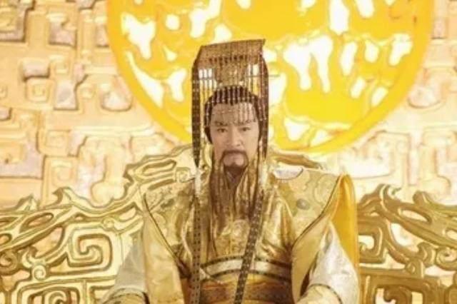 李世民金口玉言:张宰相要500个儿子,就是为了谋夺朕的江山