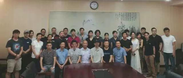 南京电影产业协会(筹备)举办首届微电影剧本创投洽谈会