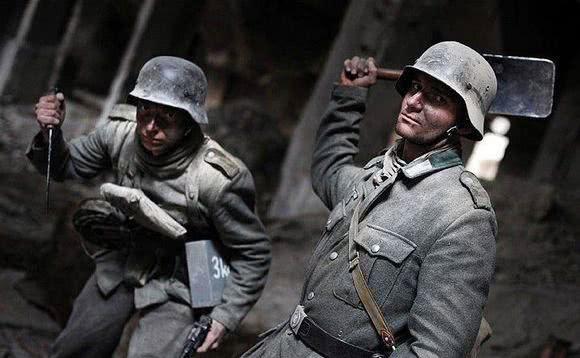 二战德军打日军_二战日本人点评德军:步兵很懦弱,唯有一种部队可媲美日军