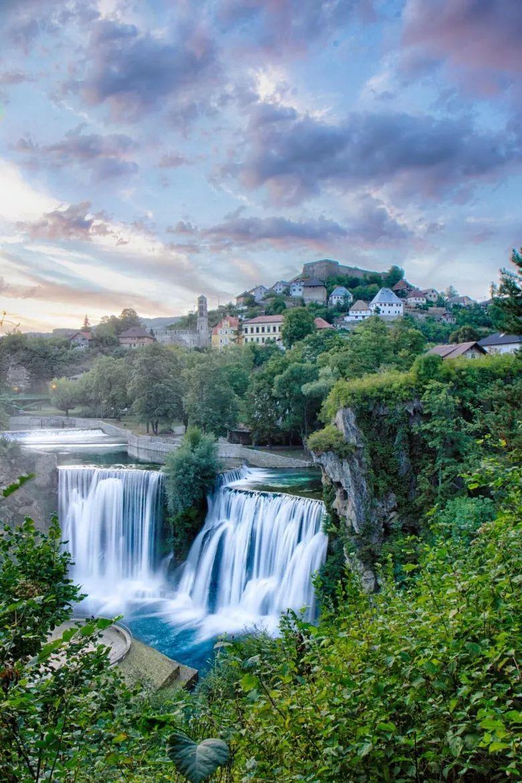 最物有所值的欧洲旅行地,拿着白本护照就能去 | 物美价廉景还美