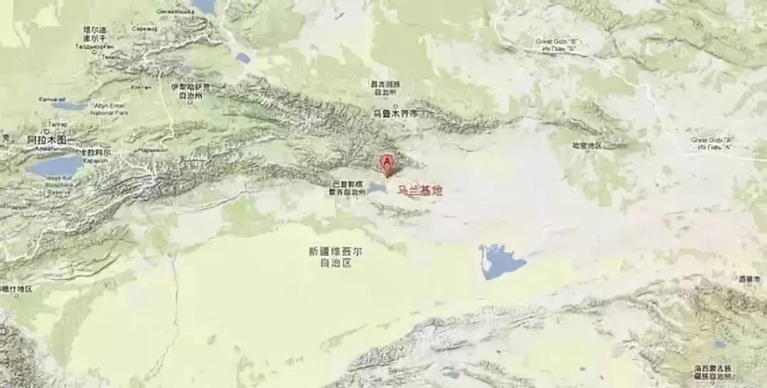 若羌县2020年GDP_若羌县地图