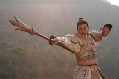 封神演义,袁洪真的不是杨戬的对手吗?女娲娘娘是这样说的