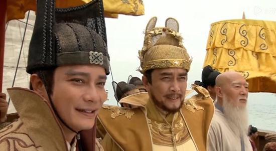 朱棣夺取皇位后,违反一项祖制,为明朝灭亡埋下祸根