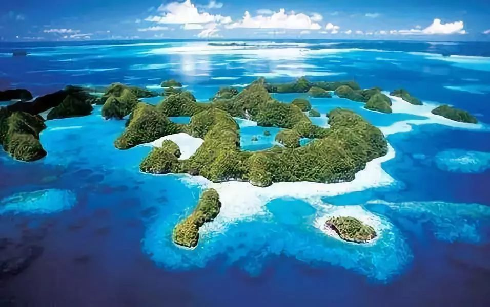 帕劳面积人口_巴布亚新几内亚的北所罗门省,为何想独立成国