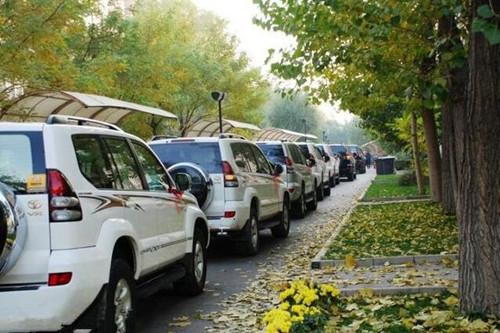 反走川藏线旅游|拉萨租车反走川藏线多少钱? 川藏路线 第3张