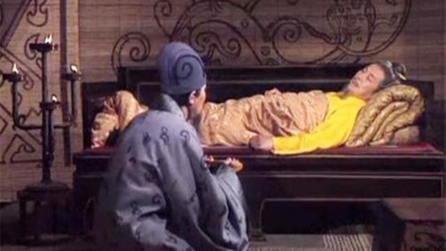 刘备有一个才能远超诸葛亮,甚至,在去逝前还要千叮万嘱