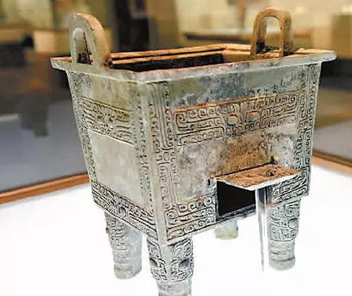 趣谈古代的火锅 温鼎