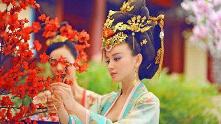 唐朝无比可怜的皇后,助武则天重返皇宫却被其陷害,下场惨过人彘
