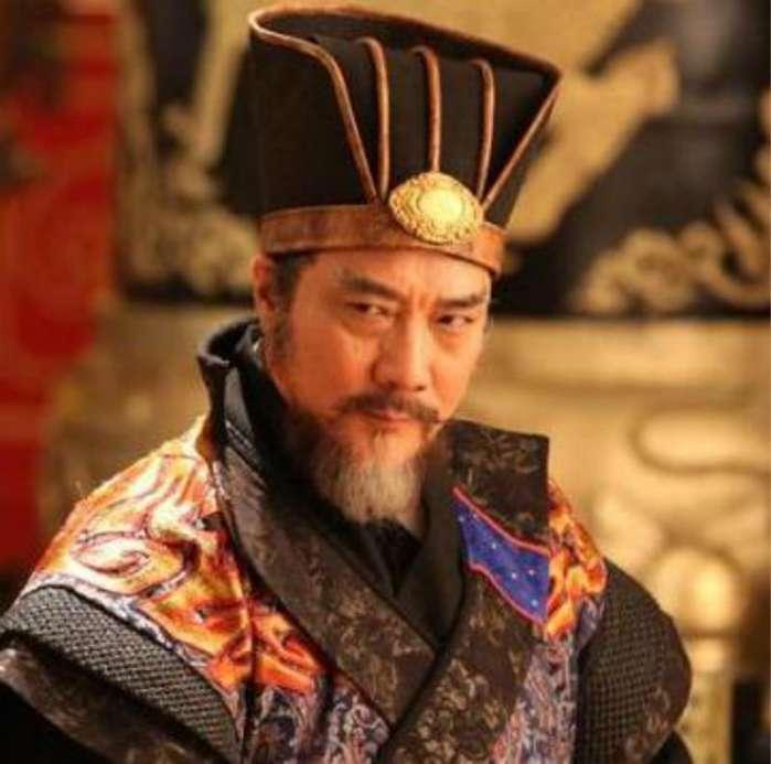 杨广一生有三大败笔