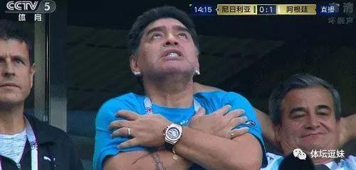 阿根廷只输给了冠军和亚军!超越2002年的国足
