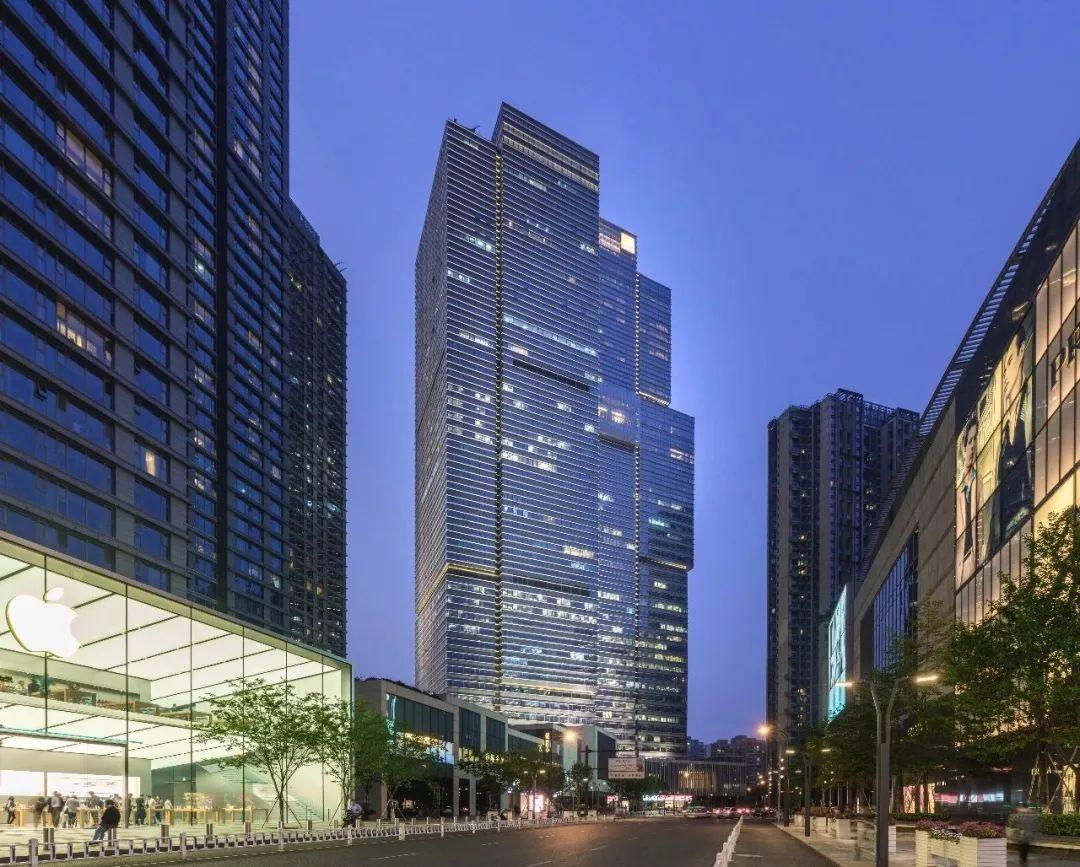 杭州第二座万象城要来了!80万方大体量 辐射城北副中心