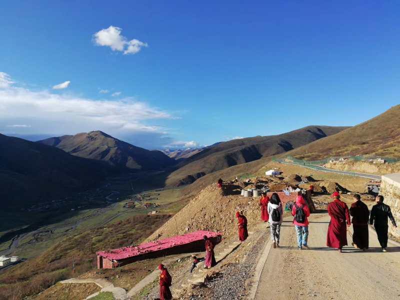 西藏自驾游川藏线包车自驾游路线规划攻略 川藏路线 第2张