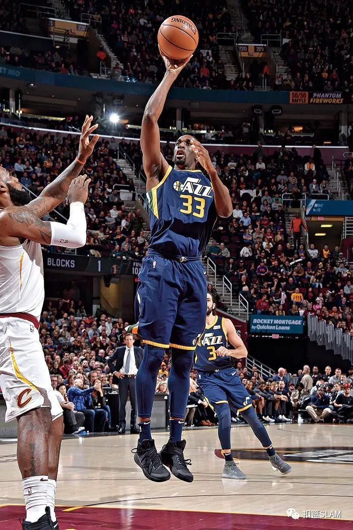 征服欧洲后他重返NBA,两特质成联盟妖塔完胜饼皇