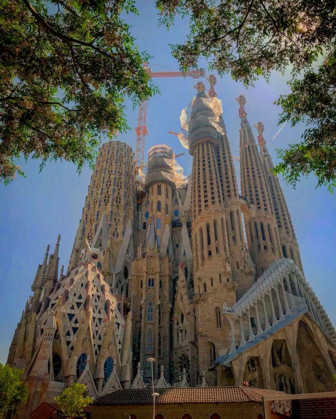 Travel&Leisure评选欧洲15个最佳城市,有你喜欢的城市上榜吗?
