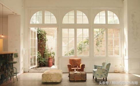 易经风水365 家居风水中的门窗户客厅到底哪个最重要?