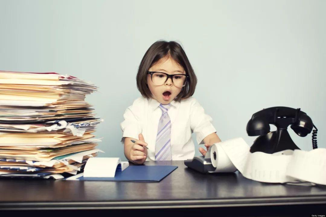 哈佛心理学教授:如何培养一个对自己有要求, 内驱力强的孩子?