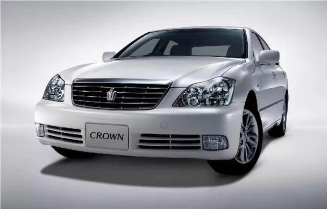 皇冠:一辆低调纯粹的车岁月掩不住芳华_腾讯分分彩开奖号码