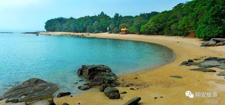 翔安区乡村振兴休闲 10条旅游精品路线来袭!这个暑假