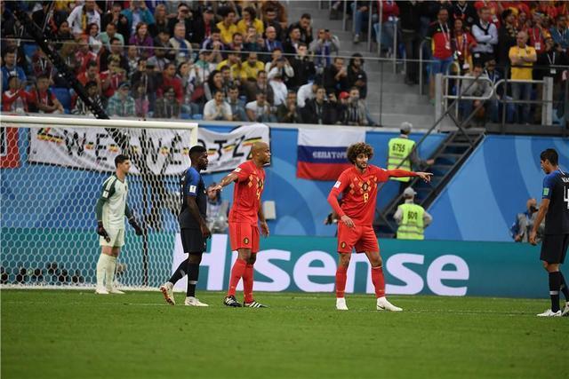 """中国球迷看世界杯被罚款+""""禁赛""""买角球区的票非得凑近贵宾包厢"""