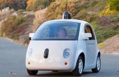 如何看待无人驾驶汽车未来的发展?