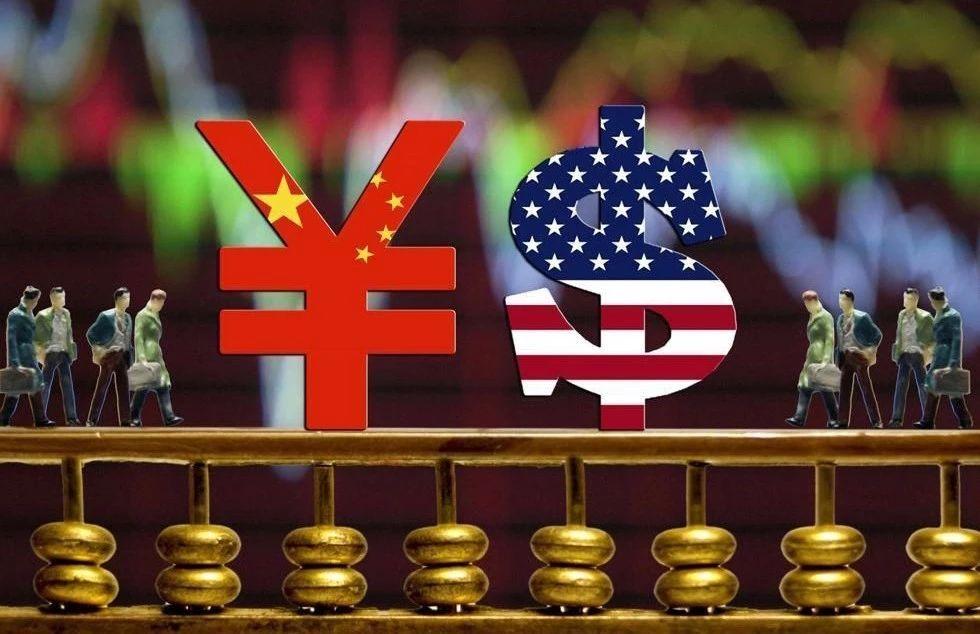 中美贸易战已正式打响,非遗等传统文化该何去何从?