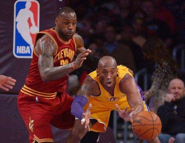 未在湖人打一场球,詹姆斯就破NBA纪录,超越科比成为队史第一人