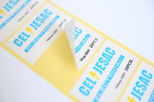 标签印刷工艺有哪些?标签印刷工艺种类详解