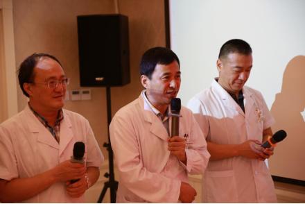 人体重伤鉴定新标准_北京圣嘉新医疗美容医院院长:邱立东,李朕,张笑天