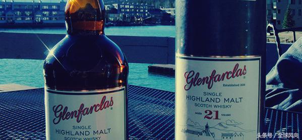 苏格兰威士忌