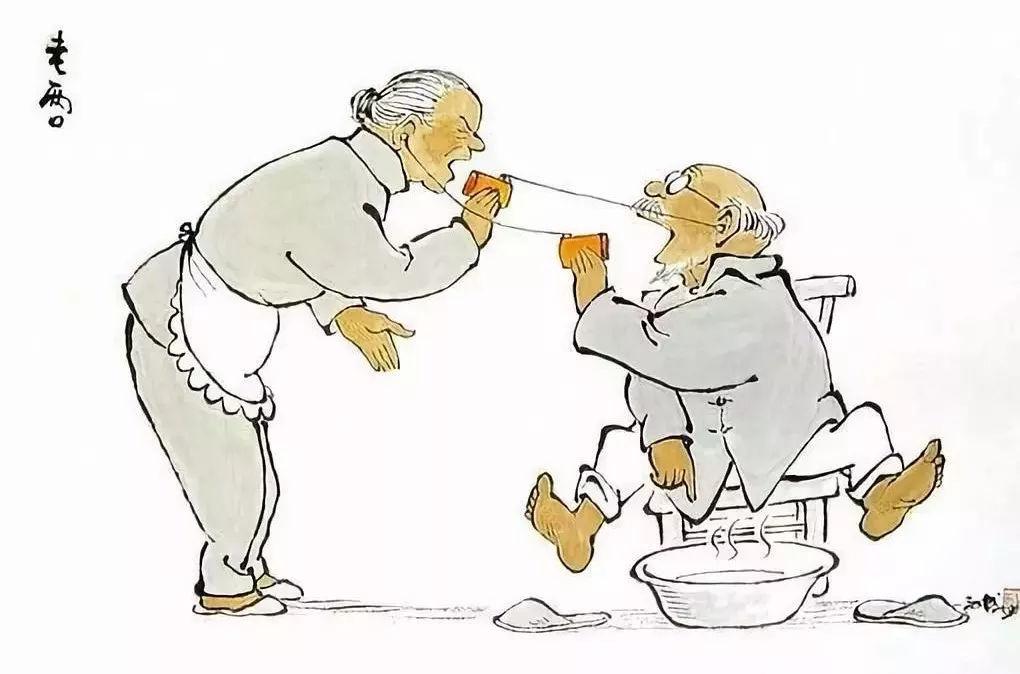整100岁了,别人祝长命百岁,他说上不封顶︱汾酒百贤045:方成