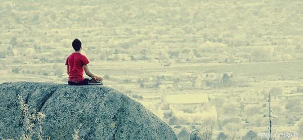 冥想与瑜伽