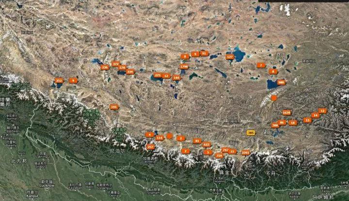 一措再措,十年,我镜头下的西藏绝搜狐湖!_美的v镜头石门仙湖攻略图片