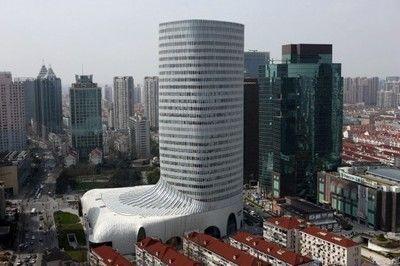 世界上最奇葩的建筑!中国有两个,最后一个让游客看了哈哈大笑