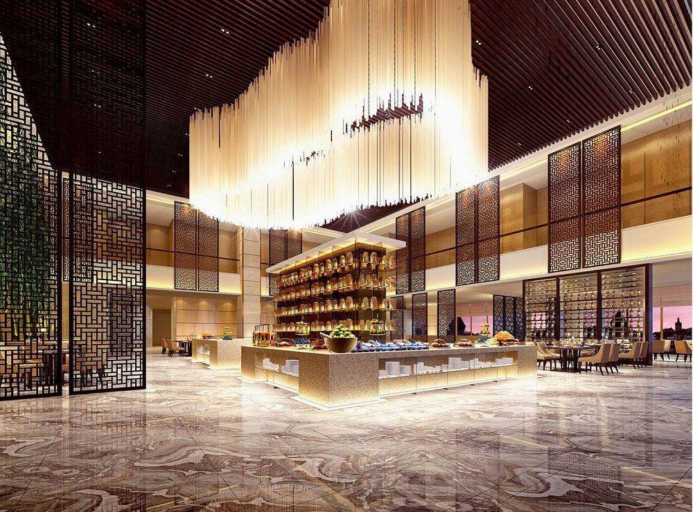 """酒店设计未来的""""十化""""酒店投资业主知多少?"""