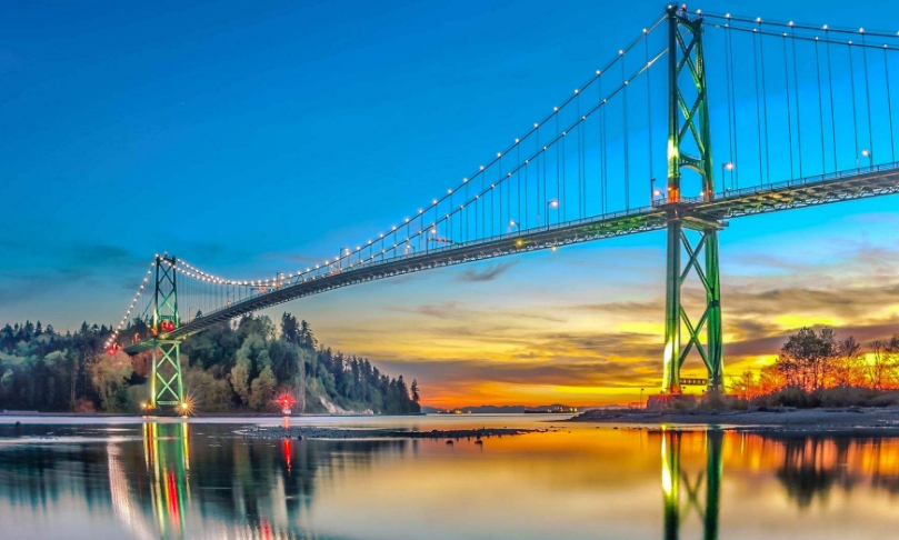 选择加拿大留学的几个要点!