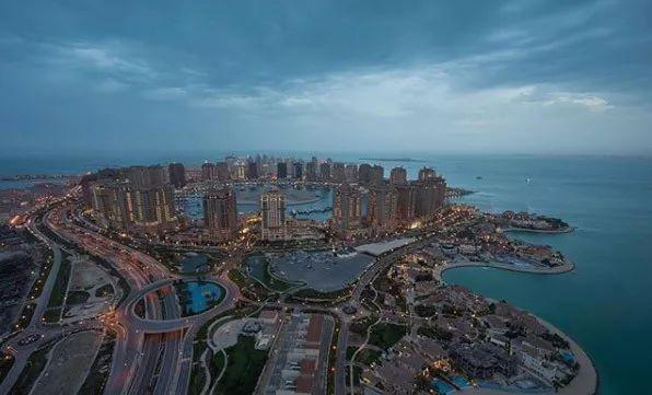 卡塔尔旅游 推荐景点