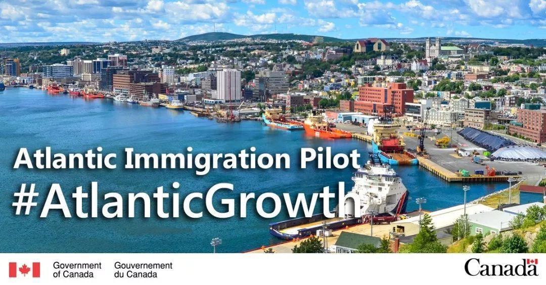 超级利好:加拿大移民部放水,大西洋移民配额增加至2500名