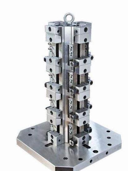 机加工数控机床工装夹具的选择和使用常识