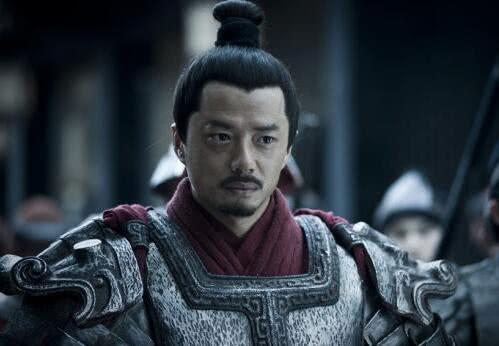 大将军韩信_在中国古代10大被冤杀的著名将军