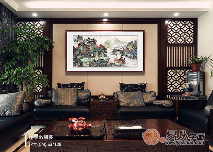 典雅韵味的中式家居风,最具品味的装饰选择