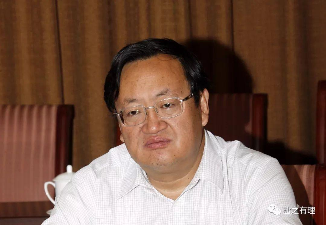 甘肃:下令抓记者的原武威市委书记火荣贵被查了!_手机搜狐网