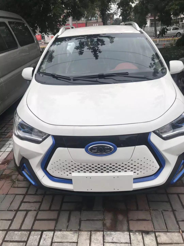 最畅销的新能源汽车又回来了。江淮iEV6E新车上市