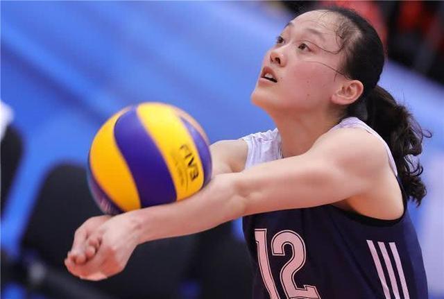 中国女排江苏被日本NFC痛击,1:3惨败输球!对手完成大逆转
