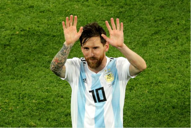 真球霸?梅西决定阿根廷排兵 两将因此无缘首发