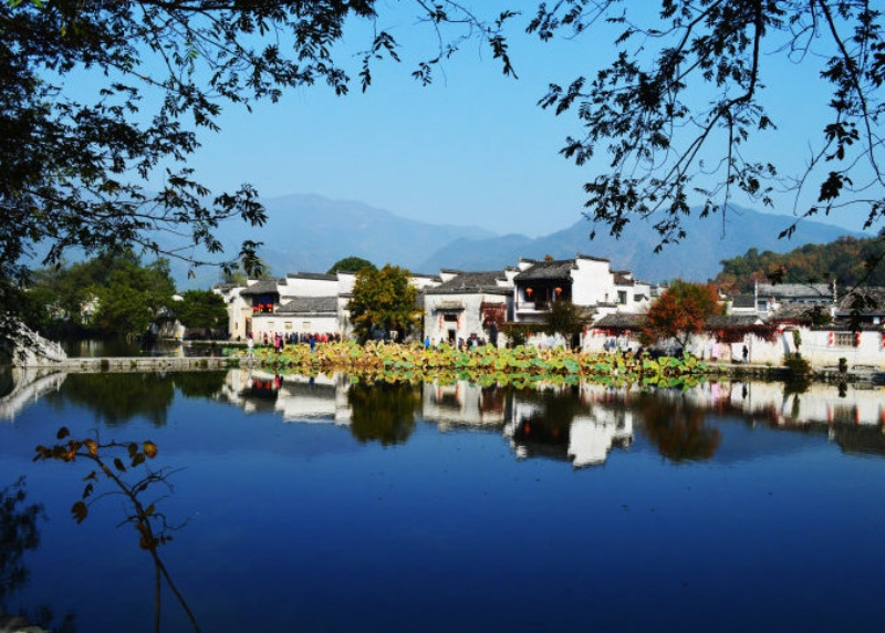 同是世界文化遗产, 为何游客喜欢宏村,不爱去西递呢