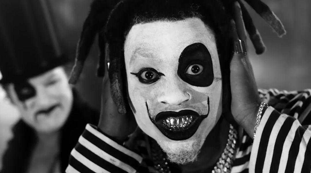 """f3a3966337d Denzel Curry释出新单曲""""Clout Cobain"""""""
