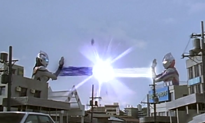 动漫 正文  邪恶迪迦是在迪迦奥特曼中第四十四集中出场的,实力和迪迦